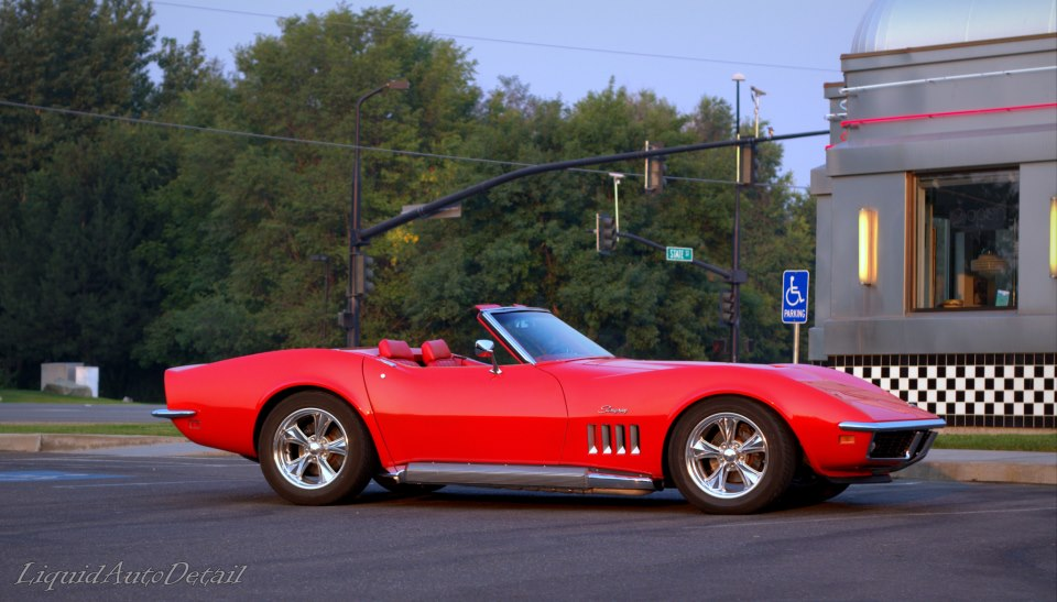 for sale 1969 corvette stingray tri power convertible liquid auto. Cars Review. Best American Auto & Cars Review